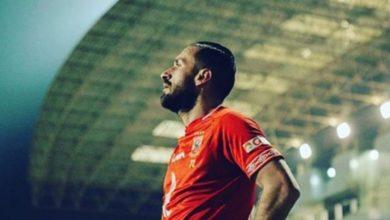 Photo de [Expatries] : Ali Maaloul prolonge avec Al Ahly