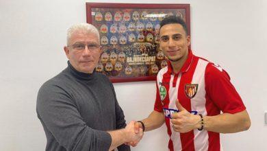 Photo de [Transferts] : Anis Ben Hatira signe en Hongrie