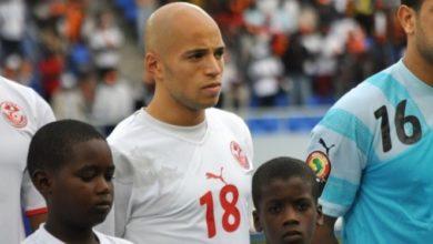 Photo de [Expatriés] : Yassin Mikari annonce sa retraite