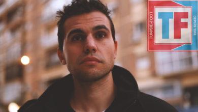 Photo de [Interwiew Exclusive TF] : Romain Molina, l'homme qui secoue le football Tunisien !