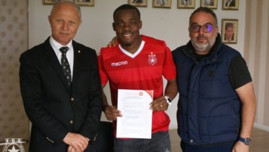 Photo de [Mercato] : Coulibaly rejoint l'ESS