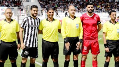 Photo de [Coupe de Tunisie] : CSS vainqueur