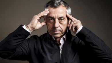 Photo de [Exclu TF] : Interview d'Alain Giresse