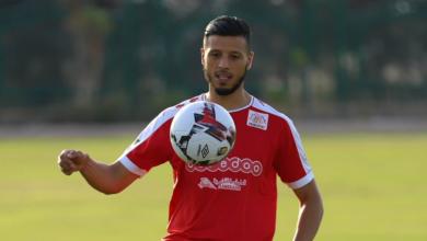 Photo de [Transferts] : Badri au Zamalek ?