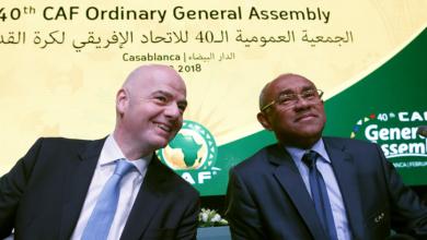 Photo de [CAF Leaks] : Interlude – La CAF mise sous tutelle de la FIFA