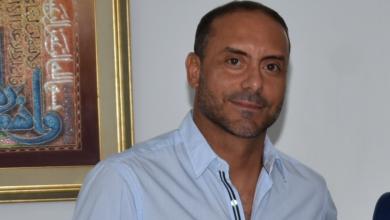 Mohamed Mkacher