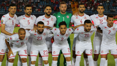 Photo de [EN] : Tunisie 0-0 Cameroun