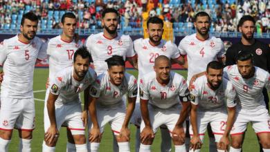 Photo de [CAN 2019] : Tunisie 1-1 Mali