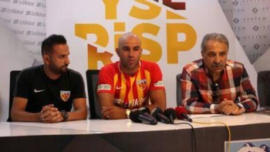 Photo de [Transferts] : Abdennour à Kayserispor !