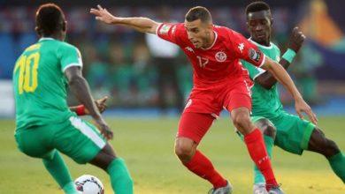 Photo de [CAN 2019] : Sénégal 1-0 Tunisie