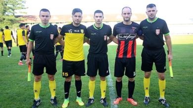 Photo de [Amical] : FK Borac 0-4 CAB