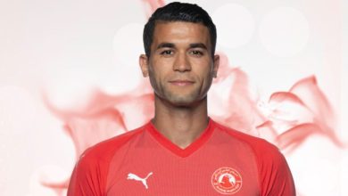 Photo de [Expatriés] : 6e but pour Harbaoui