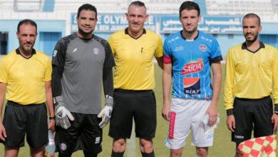 Photo de [Amical] : USMo 0-0 Al Adalah FC