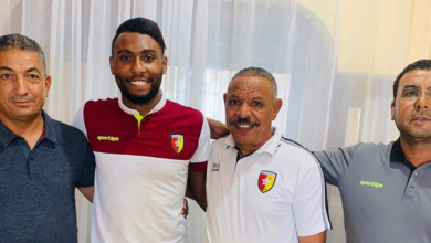 Photo de [Transferts] : Aboud rejoint l'ESM