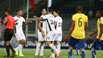 Photo de [Coupe Arabe] : Le CAB déroule