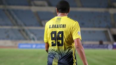 Ahmed Akaichi