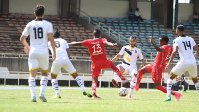 Photo de [CAF] : L'USBG s'incline au Kenya