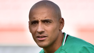 Photo de [EN] : Khazri, une absence qui en dit long