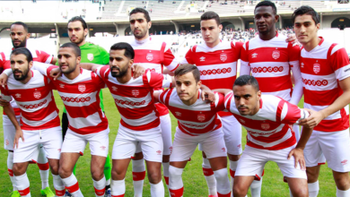 Photo de [LP1] : Bilan du Club Africain