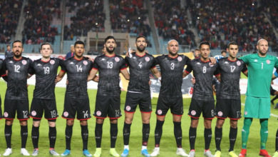 Photo de [Qualif.CAN 2021] : Tunisie 4-1 Libye