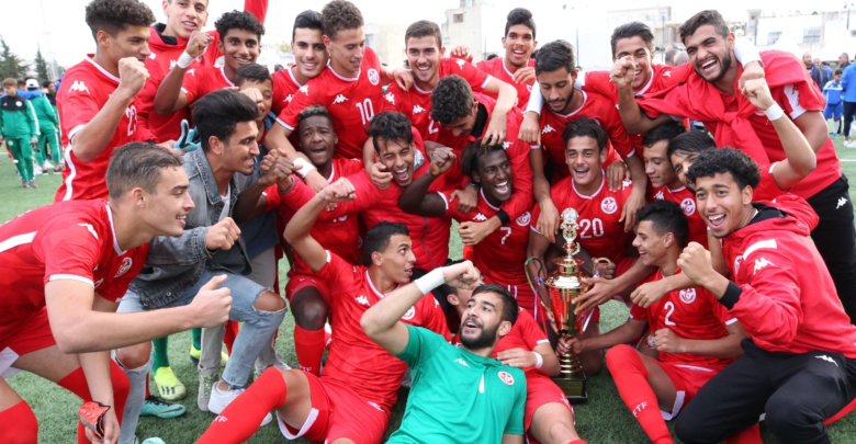 Tunisie Juniors