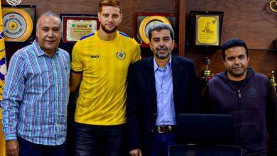 Photo de [Transferts] : Ben Youssef à Al Ismaily
