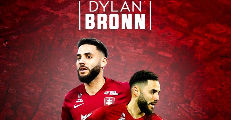 Dylan Bronn