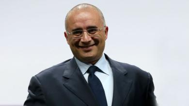 Photo de [CAF] : Bouchamaoui candidat
