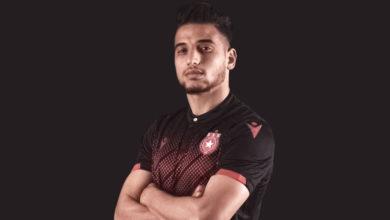 Mohamed Belhadj Mahmoud